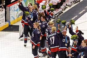 List of Olympic women's ice hockey players for the United ...