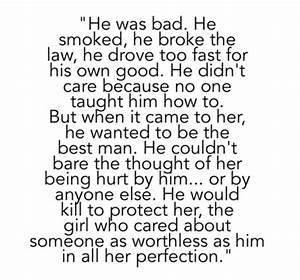 Bad Boy Quotes Cute. QuotesGram