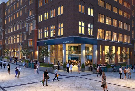 First images of reimagined Cornwall Street in Birmingham's ...