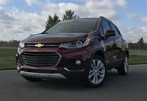 Review Chevrolet Trax by 2017 Chevrolet Trax Test Drive Review Autonation Drive