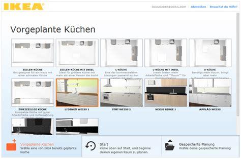 Ikea Küchenplaner Starten by Ikea K 252 Chenplaner