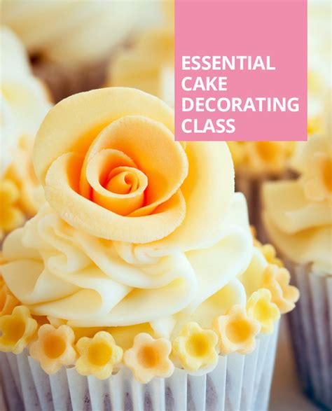 Cake Decorating Class Supply List by Essential Cake Decorating Class Cakes Sugarcraft Supplies