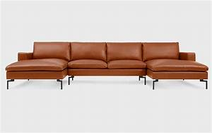 u shaped leather sectional sofa furniture leather u shape With sectional sofa shapes