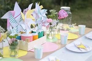Centre De Table Champetre : un centre de table champetre ~ Melissatoandfro.com Idées de Décoration