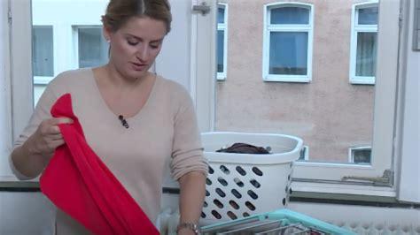 Wäsche Im Schlafzimmer Trocknen by W 228 Sche Im Winter Trocknen Wer Weiss Was De