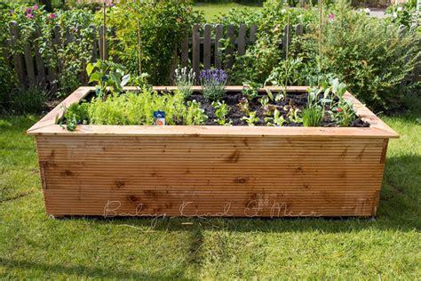 Hochbeet Selber Bauen Aus Holz 2248 by Hochbeet Selber Bauen Hausbau Garten Diy