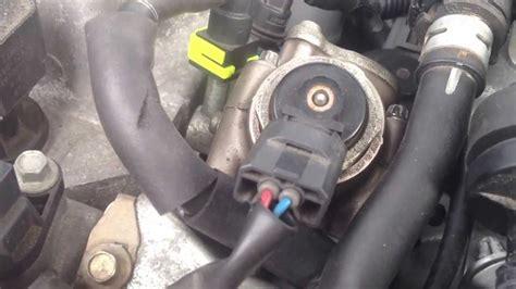 mazdaspeed relief valve fail   hpfp youtube