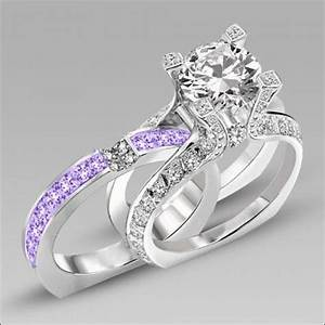 bride and groom wedding ring sets 25 best inspiration With wedding ring sets for bride and groom