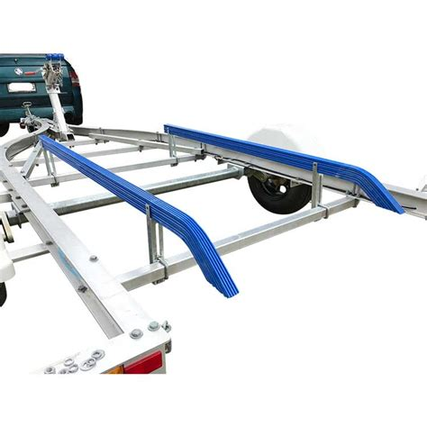 Boat Trailer Bunks by Boat Trailer Bunks Plastic 5 Foot With 45 Degree Angles
