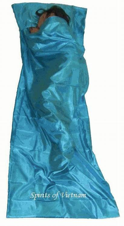 Sack Bag Sleeping Sleep Silk Hostel Liner