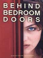 bedroom doors  spatele usilor inchise