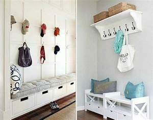 40 idees astucieuses sur l amenagement entree fonctionnel With meuble pour entree de maison 1 amenagement entree maison fonctionnel et esthetique