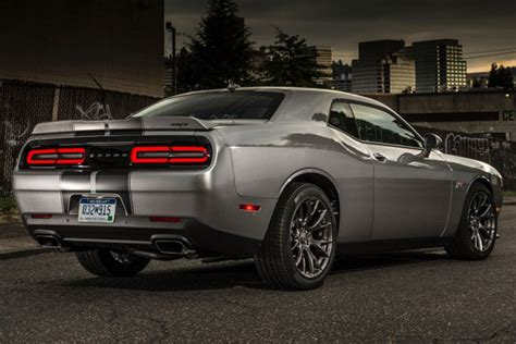 2016 Dodge Challenger Hellcat Price, Design, Engine, Specs