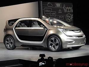 Fiat Chrysler Automobiles : fiat chrysler s new concept car is targeting millennials and their mobile thirsts mobilesyrup ~ Medecine-chirurgie-esthetiques.com Avis de Voitures