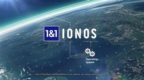 1and1 Ionos