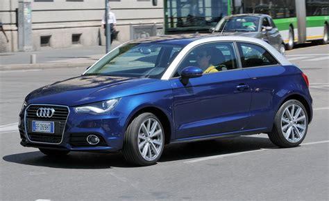 Audi A1 Interni by Prova Audi A1 Scheda Tecnica Opinioni E Dimensioni 1 6 Tdi