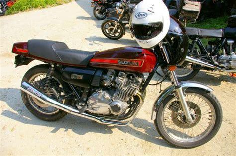 1978 Suzuki Gs1000 by 1 1978 Suzuki Gs1000 Ride Ct Ride New