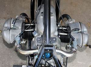 Flat Engine