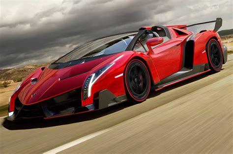 Lamborghini Veneno Roadster Hq Photo Gallery Techgangs
