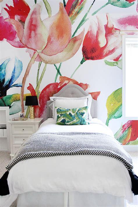 lilys bold  bright bedroom   room challenge