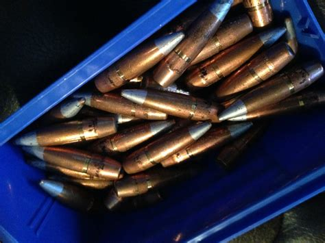 50 Bmg Projectiles by 50 Cal Bmg Api Projectiles Usgi Pulled 100 Ct 50 Bmg For