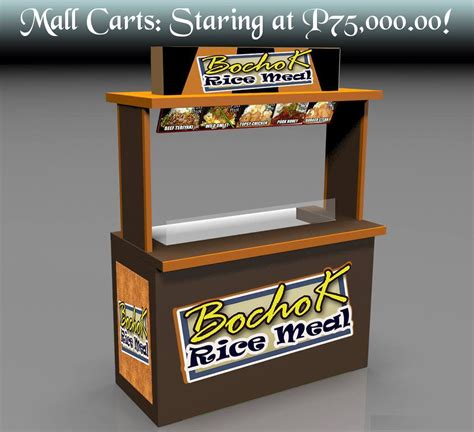 franchise cuisine food cart franchise philippines