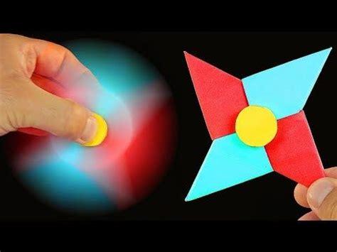 origami spinne falten fidget spinner selber bauen origami fidget spinner basteln mit papier ohne kugellager