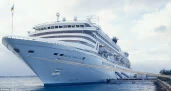 31 Beautiful Modern Marvels Cruise Ships | Fitbudha.com