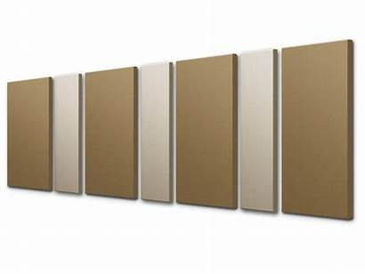 Acoustic Panels Panel Studio Stripes Sound Pack