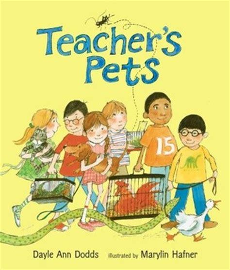 Teacher's Pets By Dayle Ann Dodds