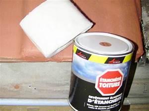 Réparer Une Gouttière En Zinc : r parer une goutti re trou e avec une peinture d ~ Premium-room.com Idées de Décoration
