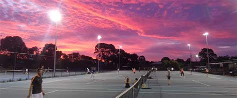 foto de PGRTC Tennis Clubs Adelaide