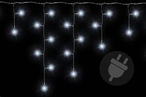 Led Lichterkette Eisregen : 144er led lichterkette eisregen eiszapfen kalt wei au en weihnachtsbeleuchtung kaufen bei ~ Orissabook.com Haus und Dekorationen