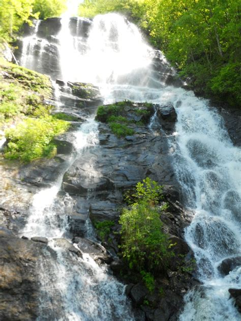 North Georgia Waterfalls | Georgia on my mind | Pinterest ...
