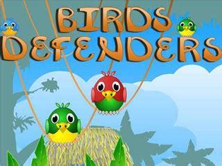 birds defenders descargar  jugar  juegos en version