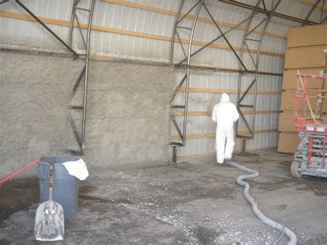 spray applied fireproofing services rite  thermal