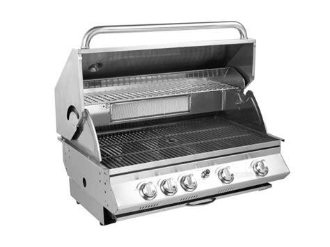plancha encastrable cuisine plancha ou barbecue gaz excellent barbecue gaz sries
