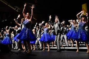 Sing All About It show choir competition | News ...