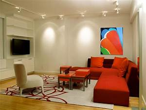 lighting tips for every room hgtv With living room lighting ideas designs