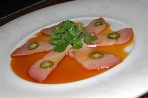 Yellowtail Sashimi   Edible Pleasures   Pinterest