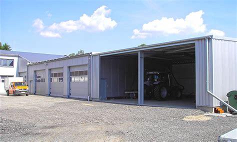 Carport Lkw Garage by Lkw Garagen G 252 Nstig Kaufen Omicroner Garagen De