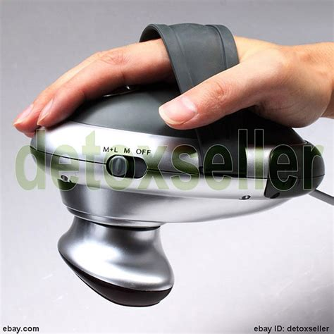 Handheld Full Body Electric Massager Percussion Machine