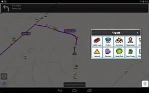 Waze Android Radar : waze per android download ~ Medecine-chirurgie-esthetiques.com Avis de Voitures