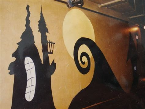 Nightmare Before Photo Backdrop by 100 Best Ideas For S 9th Birthday Images On