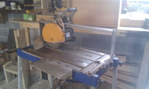 Tile Saw For Sale by Tile Wet Saw For Sale In Newbridge Kildare From Hughiemc1