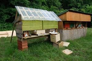 Bienenhaus Selber Bauen : schwarmkiste bienen halten ~ Lizthompson.info Haus und Dekorationen