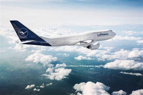 Sitzplätze und Service in der Lufthansa Lang und