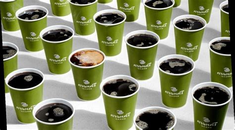 #freecoffee4summer and of course, those votes came in strong. Panera's New Monthly Coffee Subscription Gets You Unlimited Brews   LifeStyles-NS