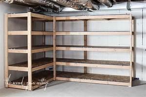 Making Wooden Shelves  Bolts Needed    Homeimprovement