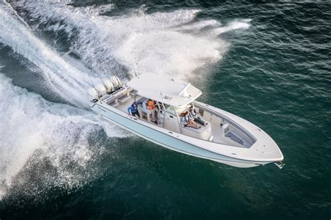 Offshore Mako Boats by Mako Boats Offshore Boats 2018 414 Cc Photo Gallery